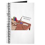 Wandmaker's Workshop Journal