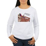 Wandmaker's Workshop Long Sleeve T-Shirt