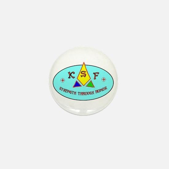 Ksfcn Mini Button