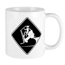 DOCKIN' DANGERS Mugs Mug