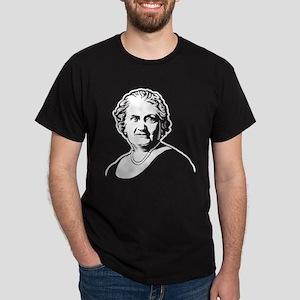 Maria Montessori Dark T-Shirt