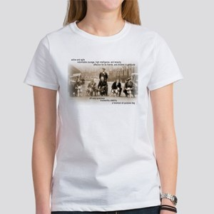 Vintage Crufts Women's T-Shirt