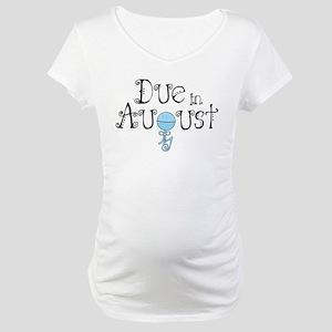 Due in August - Baby Boy