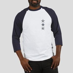 National Commodore Raglan T-Shirt