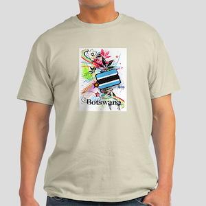Flower Botswana Light T-Shirt