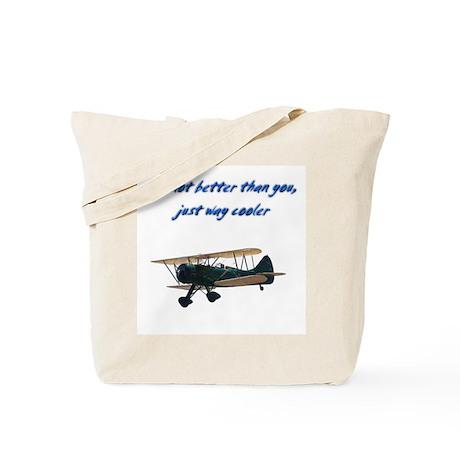 Way Cooler Waco Tote Bag