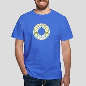 Baby Oliver face Dark T-Shirt