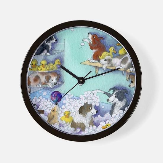 Is it edible? Wall Clock