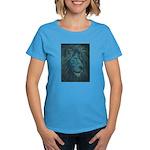 Divine Lion Women's Dark T-Shirt