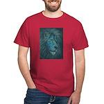Divine Lion Dark T-Shirt