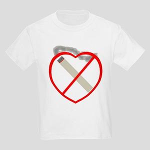 Quit Smoking Shop Kids T-Shirt
