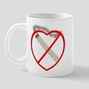 Quit Smoking Shop Mug