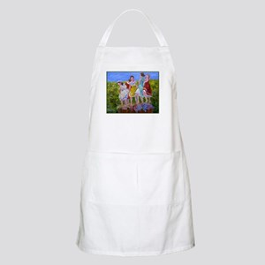 WINE MAKING Apron