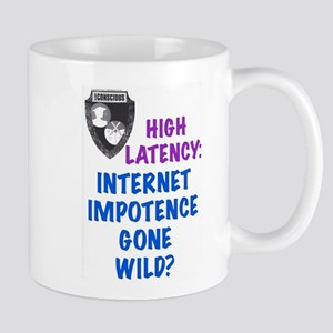 High Latency Mugs