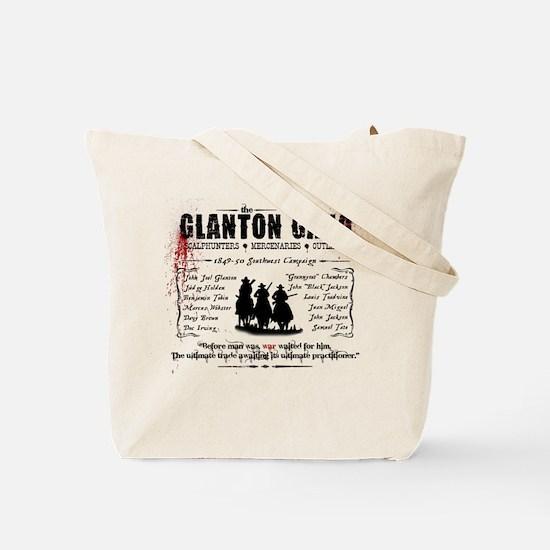 Blood Meridian Tote Bag