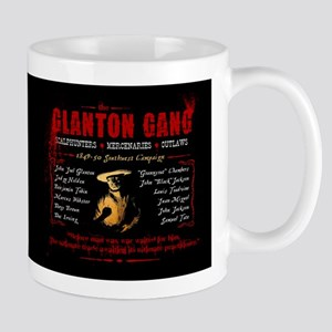 Blood Meridian Mug