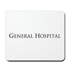 GH Logo Mousepad