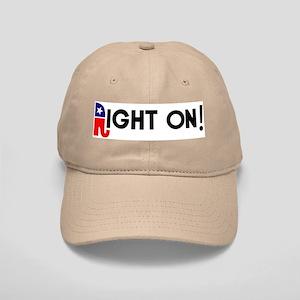 Right On! Cap