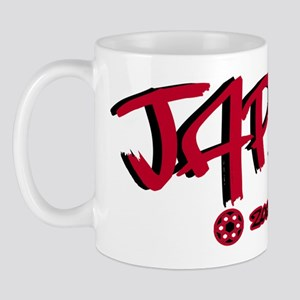 Japan World Cup Soccer Urban Mug