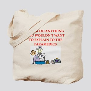 funny doctor gifts t-shirts Tote Bag