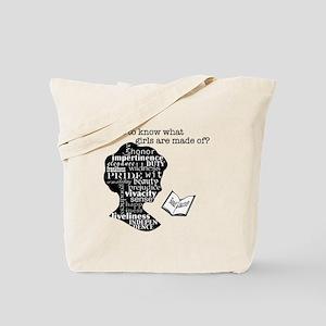Read Jane Austen Tote Bag