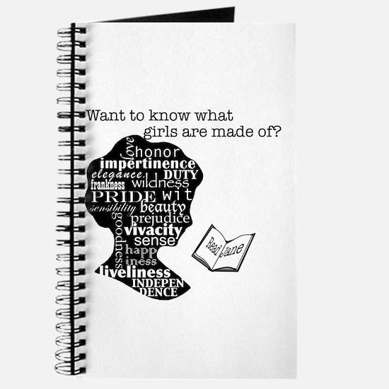 Read Jane Austen Journal