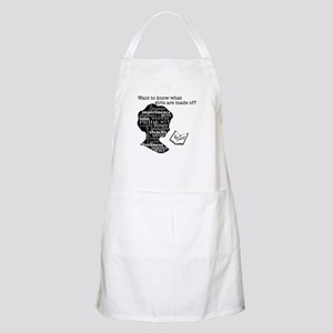 Read Jane Austen Apron