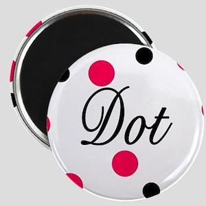 Dot Magnet
