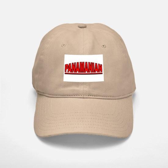 """""""Panamanian"""" Baseball Baseball Cap"""