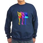 Skater Gurlz Sweatshirt (dark)