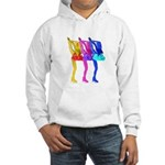 Skater Gurlz Hooded Sweatshirt