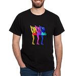 Skater Gurlz Dark T-Shirt