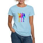 Skater Gurlz Women's Light T-Shirt
