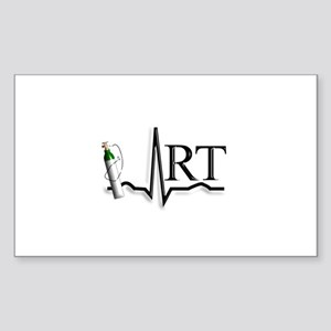 Respiratory Therapy 8 Sticker