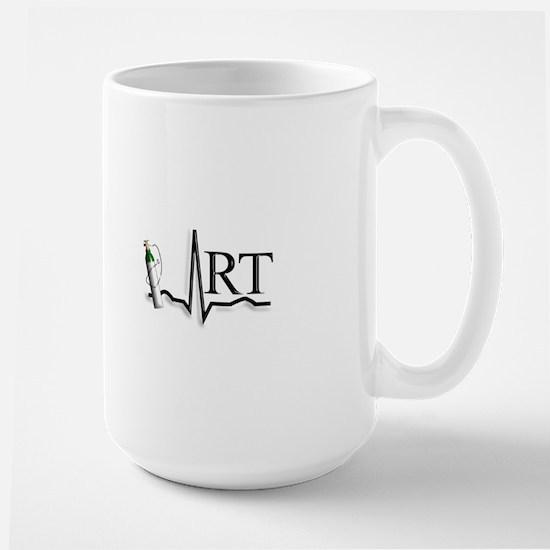 Respiratory Therapy 8 Large Mug