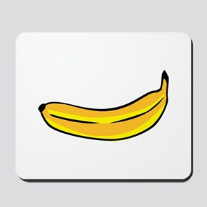 Banana Mousepad