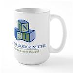 TNCI Large Mug