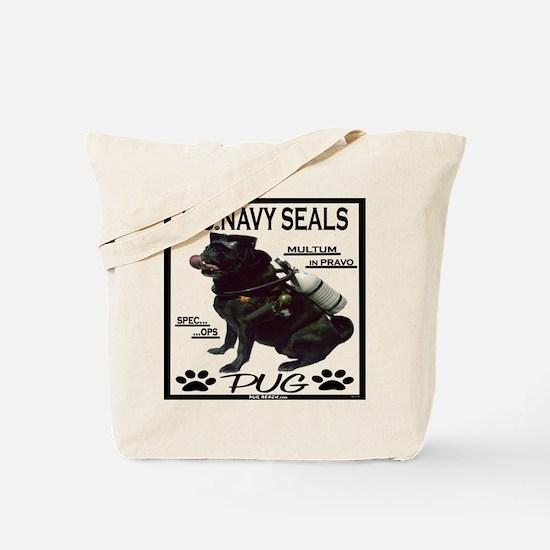 Seal team six Tote Bag