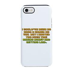 Not as Good a Gamer iPhone 7 Tough Case