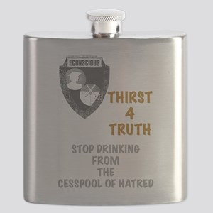 Thirst 4 Truth Flask