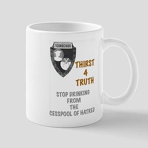 Thirst 4 Truth Mugs