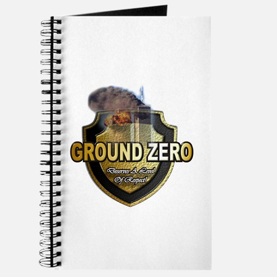 Unique Zero Journal