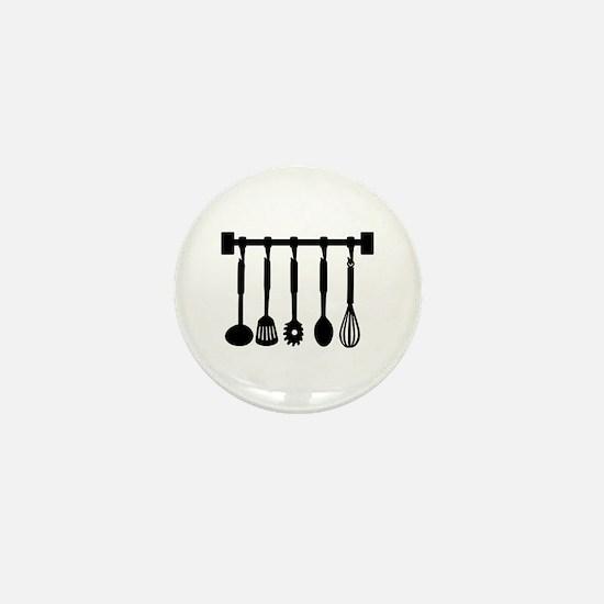 Kitchen equipment Mini Button