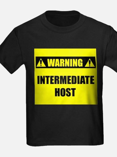WARNING: Intermediate Host T
