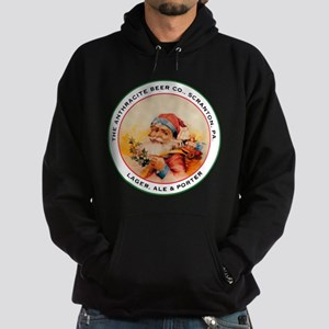 The Anthracite Beer Company Hoodie (dark)