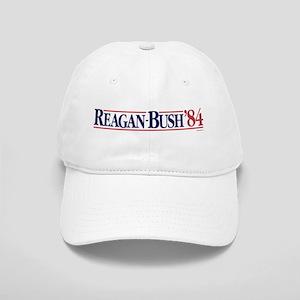 Reagan Bush '84 Campaign Cap