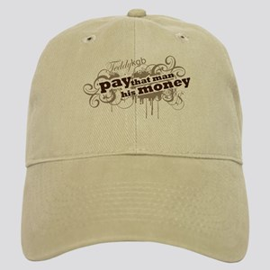 "Fitted Cap ""Pay that man his Money"""