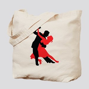 Dancers1 Tote Bag