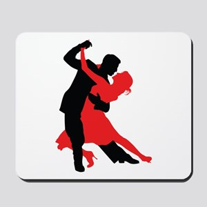 Dancers1 Mousepad