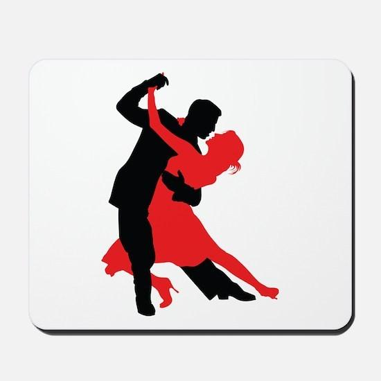 Dancers1 Mousepad